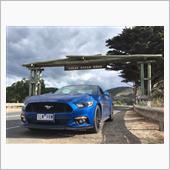 Mustangの画像