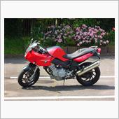 """""""BMW F800S""""の愛車アルバム"""