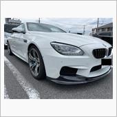 """""""BMW M6 グランクーペ""""の愛車アルバム"""