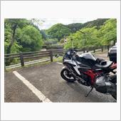 """""""カワサキ Ninja_ZX-25R_SE""""の愛車アルバム"""