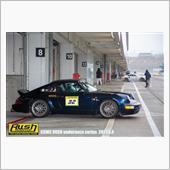 RUSH endurance series2021   4月4日 鈴鹿サーキットの画像