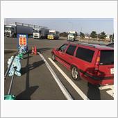"""""""ボルボ 850エステート""""の愛車アルバムの画像"""