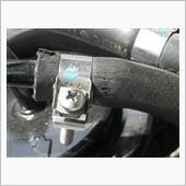 燃料エレメントのデリバリーホース取替の画像