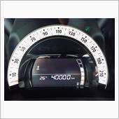 40,000km!の画像