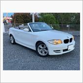 """BMW 1シリーズ カブリオレ""の愛車アルバム"