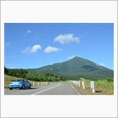 2015磐梯山の画像