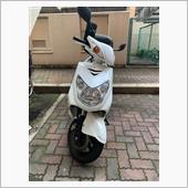 """""""ヤマハ シグナスX SE""""の愛車アルバム"""