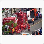 TOKYO 2020 聖火リレー(その2)の画像