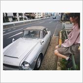 """""""ダットサン フェアレディ1500 SP310""""の愛車アルバム"""