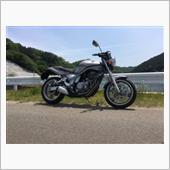 バイク2号SRX400(3VN2)の画像
