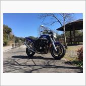 バイク3号XJR400R(RH02J)の画像