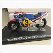"""""""ホンダ NS400R""""の愛車アルバム"""