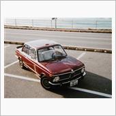 """BMW 2002""の愛車アルバム"