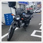 """""""ホンダ CBF125""""の愛車アルバム"""