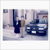 """""""フォルクスワーゲン ヴェント""""の愛車アルバム"""