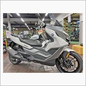 """""""BMW C400GT""""の愛車アルバム"""