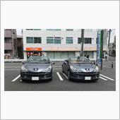 """""""2号""""の愛車アルバム"""