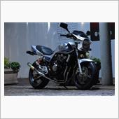 """""""ホンダ CB400SF H-VTEC spec2""""の愛車アルバム"""