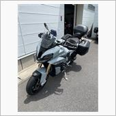 """""""BMW S1000XR""""の愛車アルバム"""
