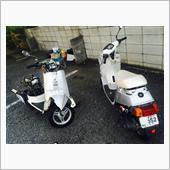 """""""SUSHINARE""""の愛車アルバム"""