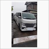 """""""日産 NV350キャラバン""""の愛車アルバム"""