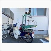 """""""岡持ち号""""の愛車アルバム"""