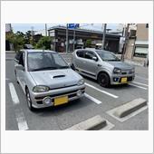 """""""スバル ヴィヴィオ""""の愛車アルバム"""