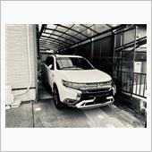 """""""三菱 アウトランダーPHEV""""の愛車アルバム"""