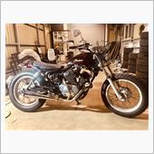 俺のバイク