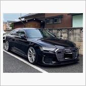 """""""アウディ A6 (セダン)""""の愛車アルバム"""
