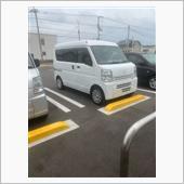 """""""マツダ スクラムバン""""の愛車アルバム"""