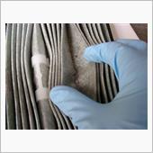 エバポレーター洗浄+エアコンフィルター交換