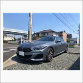 """BMW 8シリーズ グラン クーペ""の愛車アルバム"