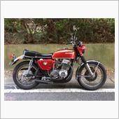 1970 CB750Four K0