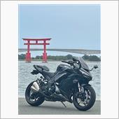 """""""カワサキ ニンジャ 1000""""の愛車アルバム"""