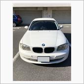 """""""BMW 1シリーズ ハッチバック""""の愛車アルバムの画像"""