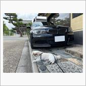 """BMW 1シリーズ クーペ""の愛車アルバムの画像"
