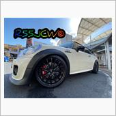 """""""R55JCW®︎""""の愛車アルバムの画像"""