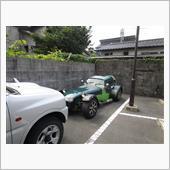 210625瀬の本方面ドライブ(バーキン7 Pブレーキテスト)