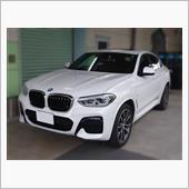 """BMW X4""の愛車アルバム"