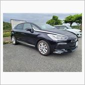"""""""DS5""""の愛車アルバム"""