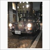 """""""ブリティッシュ・モーター・コーポレーション ヴァンデンプラ・プリンセス""""の愛車アルバム"""