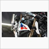 """""""BMW S1000R""""の愛車アルバム"""