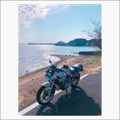 """""""スズキ GSX250S KATANA (カタナ)""""の愛車アルバム"""