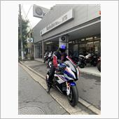 """""""BMW S1000RR""""の愛車アルバム"""