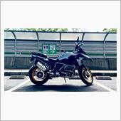 """""""BMW R1250GS""""の愛車アルバム"""