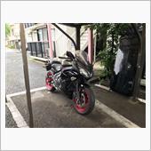 """""""カワサキ ニンジャ400ABS_SpecialEdition""""の愛車アルバム"""