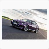 BMW 新2シリーズ画像