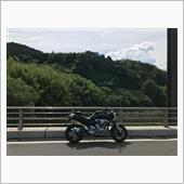 """""""ヤマハ MT-01""""の愛車アルバム"""