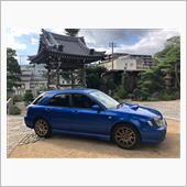 """""""スバル インプレッサスポーツワゴン""""の愛車アルバム"""